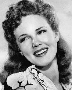 "Barbara Britton -Born Barbara Brantington on Sept. 26, 1919 in Long Beach, CA Died Jan. 17, 1980 of cancer in New York, NY. her first film, ""Secrets of the Wastelands,"" a Hopalong Cassidy. From 1952-54, Britton costarred opposite Richard Denning in the television series ""Mr. and Mrs. North."" They played a dazzling married couple who solved crimes before the police. Her last television role was playing Fran Craig Gordon on the ABC soap ""One Life to Live"" (1979)."