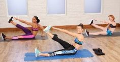 You have to mix up your moves to get cut abs, and this 10-minute workout does just that. After a short warmup, be prepared to go all out with a core-focused circuit filled with plank and roll-up …