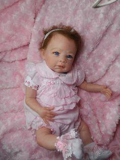 BABY BUTTON'S NURSERY BABY MAYA XX | eBay