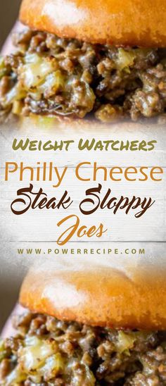 Weight Watchers Easy And Simple Cheeseburger Pie! – All about Your Power Recip… Weight Watchers Easy And Simple Cheeseburger Pie! – All about Your Power Recipes Weight Watcher Dinners, Plats Weight Watchers, Weight Watchers Diet, Weight Watcher Crockpot Recipes, Philly Cheese Steaks, Bun Cake, Fettuccine Alfredo, Weight Watcher Ground Beef Recipe, Ww Recipes