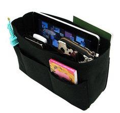 2642df1b523 8 Best Longchamp Bag Organizers images   Organisation de sac à main ...