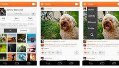 Cinemagram: Una app para crear divertidos videos con tu teléfono inteligente