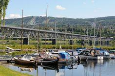 Destination Unknown: Summer Adventures in Lillehammer, Norway via @Skimbaco…