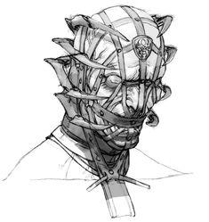 Voldo Sketch