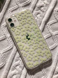 PREORDER Sage Flower Phone Case
