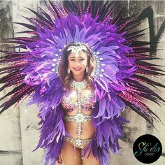 Loving how this exclusive Shi'dor collar turned out on @Lexyco2 for @fantasycarnival!! Keep the photos coming! Mention @shidor_official or hashtag #shidor for any of our exclusive pieces spotted at Trinidad Carnival 2016!
