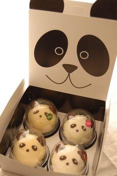 Panda Gelato
