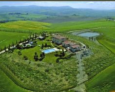 house - Asciano - Siena€2400000