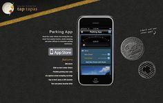 Parking App