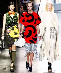 Pop-Art Fashion