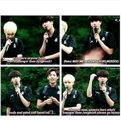 Jin eomma worried about ARMYs