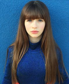 Series- Malina Weissman as young Molly Mitchell. www.maxwellfloyd.com