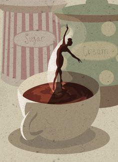 Coffee Dance
