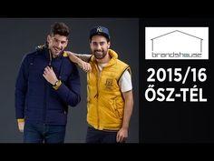 Brandshouse 2015/16 őszi-téli kollekció a Trend2-ben