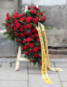 Funeral Bouquet, Funeral Flowers, Rosemaling Pattern, Funeral Sprays, Funeral Poems, Casket Sprays, Funeral Flower Arrangements, Memorial Flowers, Sympathy Flowers