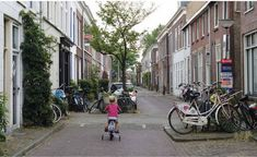 "Woonerfs were tactical urbanism before there was ""tactical urbanism"" - Greater…"
