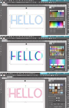 how to change the color of your font and add fills to text in silhouette studio Silhouette Fonts, Silhouette Cameo Tutorials, Silhouette Projects, Silhouette Design, Silhouette Studio, Free Silhouette, Silhouette Cutter, Silhouette Machine, Cool Fonts