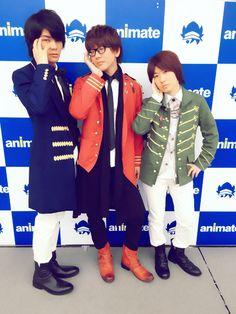 花江 夏樹 (@hanae0626)   Twitter Natsuki Hanae, Voice Actor, The Voice, Actors, Twitter, Movies, Movie Posters, Film Poster, Films