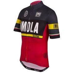 Santini Giro d Italia 2015 Forlì - Imola Jersey Cycling Gear 331daf57e