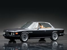 1974 BMW 3.0 CS | The Don Davis Collection 2013 | RM AUCTIONS