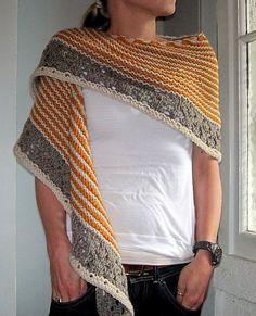Muh Muh Shawl || Free Pattern.. love this one its different!