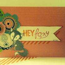 Artymaz's Inky Fingers: CTMH Stamp of the Month: Wild About Love S1402A Australasian Blog Hop #Lollydoodle