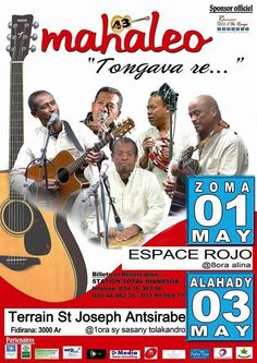 MAHALEO - 1er mai 2015 - Antsirabe - Madagascar