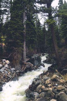 """"""" McCall, Idaho (May 18, 2014) """""""
