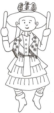 Trajes Tipicos Portugueses para colorir - Brinquedos de Papel Craft Activities For Kids, Crafts For Kids, White Books, People Of The World, Art Education, Adult Coloring, Paper Dolls, Smurfs, Diy And Crafts