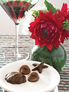 ~Chocolate Candy Recipes