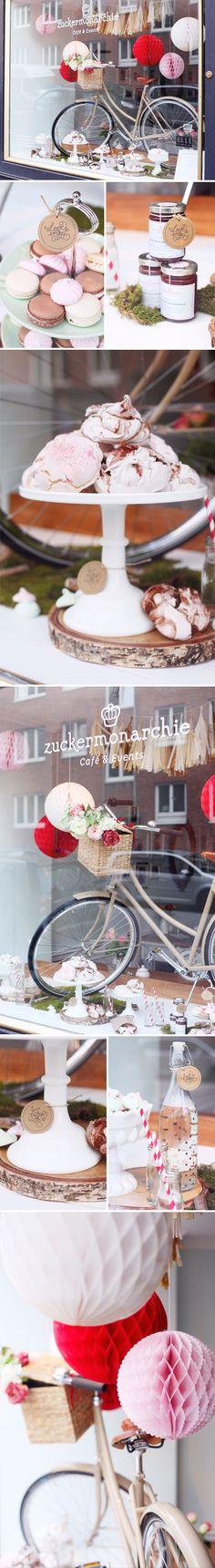 Zuckermonarchie - Hamburg, Germany