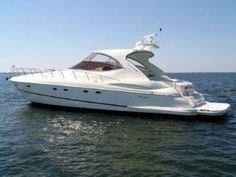 2003 Cruisers Yachts 5470 Cruiser