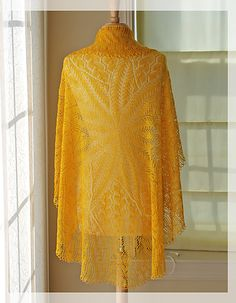 Ravelry: Mercurial pattern by Heather Zoppetti
