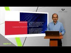 Presentación - Curso Pensamiento Computacional en la Escu - YouTube