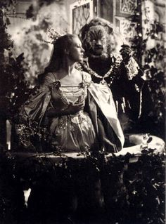 Beauty and the Beast by Jean Cocteau