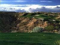 Palmer Course, Mesquite, NV-Charlie & I played this course!