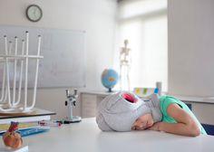 Ostrich Pillow Junior by Kawamura-Ganjavian