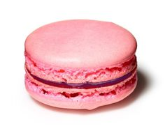 Food Network Magazine tackles the world's most impossible cookie: French Macarons.- Use Baking Techniques shown here with the Wilton site