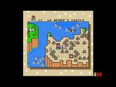 Let's play-Super Mario World-Super Nintendo-Game over bringt uns nach hinten #032-German&HD - YouTube