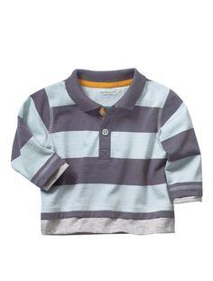 Baby Boy Polo shirt