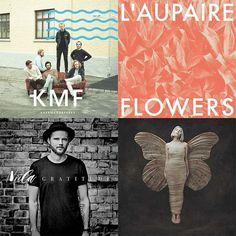 Musik-Kurzreviews März 2016: Kakkmaddafakka, L'aupaire, The 1975, Aurora & Niila https://www.langweiledich.net/musik-kurzreviews-maerz-2016/