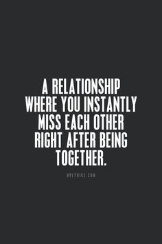 being away from boyfriend quotes - Google Search