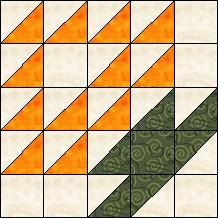 Block of Day for May 14, 2015 - English Rose