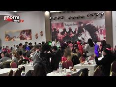 ΓΝΩΜΗ ΚΙΛΚΙΣ ΠΑΙΟΝΙΑΣ: Video από τον αποκριάτικο χορό του 5ου Δημοτικού Σ...