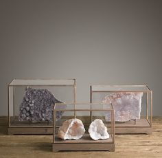 Specimen Display Case Rectangle - need something like this for my wedding bouquet AK.