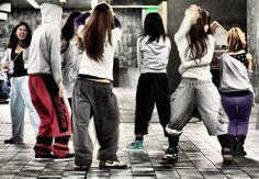 ughh girls that dance on Pinterest | Hip Hop Girl, Hip hop and Hiphop