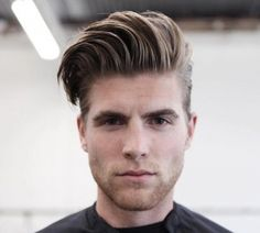 15 Best Hairstyles For Men With Thick Hair For 2016
