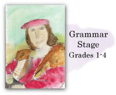 Nifty (downloadable) art and music history curriculum for grades 1-12.