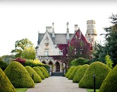 Manor By The Lake: A beautiful country house wedding venue in Gloucestershire