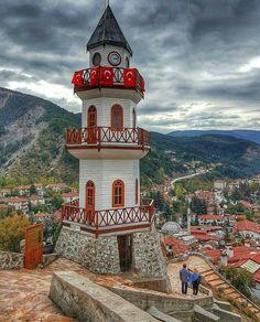 Göynük Bolu Turkey